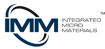 iMicromaterials Logo